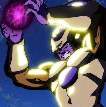 【ドラゴンボール超】フリーザが修行!新たに手にした3つの力とは?