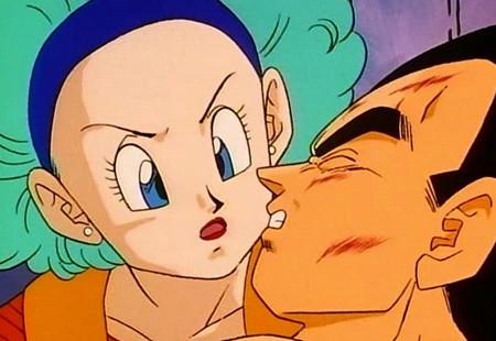【ドラゴンボール】ベジータとブルマ「馴れ初めから結婚」3つの要素
