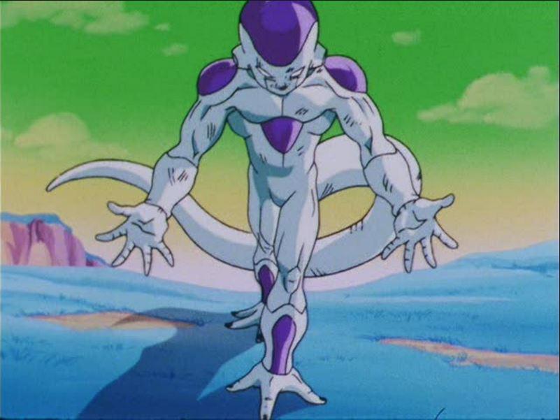【ドラゴンボール超】フリーザ驚異の戦闘力!4つの形態の力とは?
