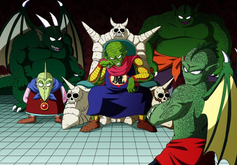 アニメ『ドラゴンボール』のストーリーを原作に沿って徹底紹介!