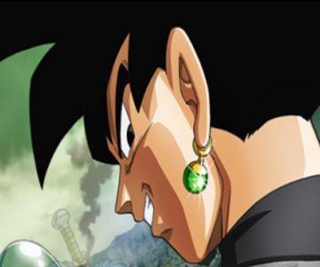 【ドラゴンボール超】ゴクウブラックの正体!3つの世界の謎とは?