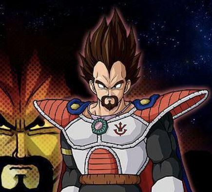 【ドラゴンボール】ベジータの弟!第2王子の人物像や強さとは?