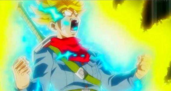 【ドラゴンボール】トランクスが進化したスーパーサイヤ人6つの形態